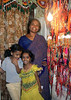 Family near Birla Mandir