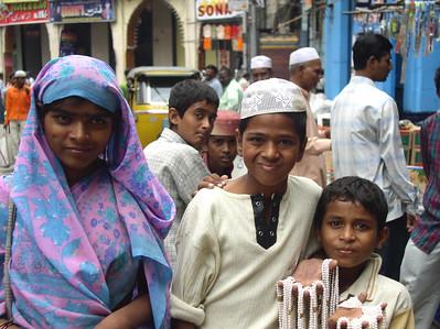 Hyderabad October 2006
