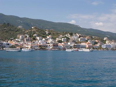 Hydra Island (Greece) 2008