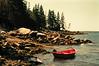 St Margarets Bay, Nova Scotia, aug 1978