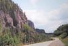 Canada  Ontario  near Nipean, Ont, Trans-Canada Hwy, aug 2, 1998a