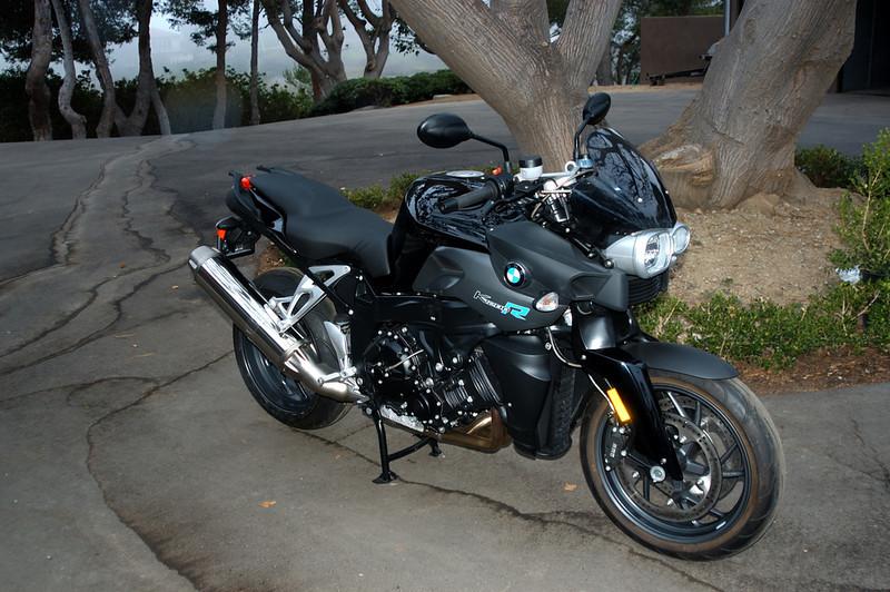 My bike by scrannel