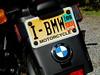 License plate by 'BillA'