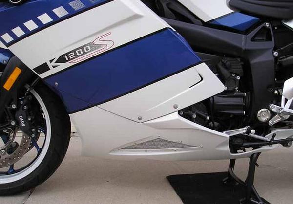 KC's bike by Shelley