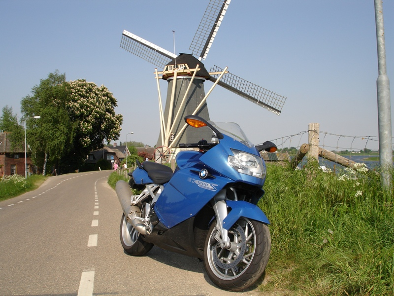 Windmillday - Holland. by 'fastlikehell'