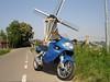 Windmillday - Holland. by 'fastlikehell'