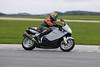 Ride magazine, Bruntingthorpe test track, UK. by Philip 'Welshman' Morgan.