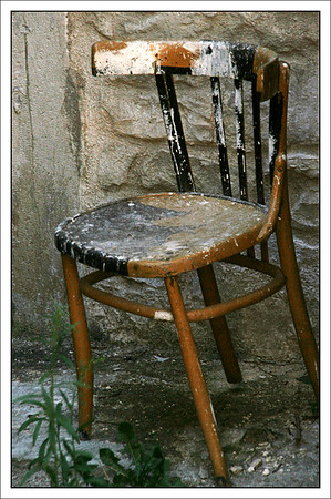 Have a Seat! [Cres - Croatia]