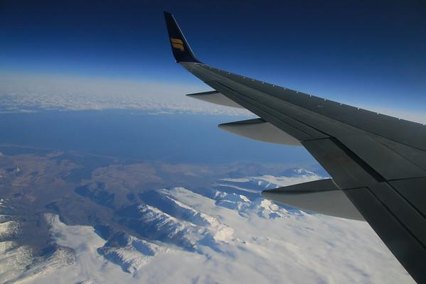Iceland April 2010