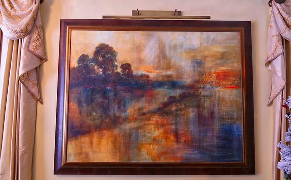 IDAHO  ART