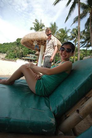 IEN Company Trip 2011 Boracay - The People (Day 3 & 4)