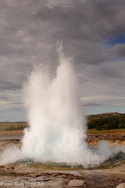 IJsland 2009