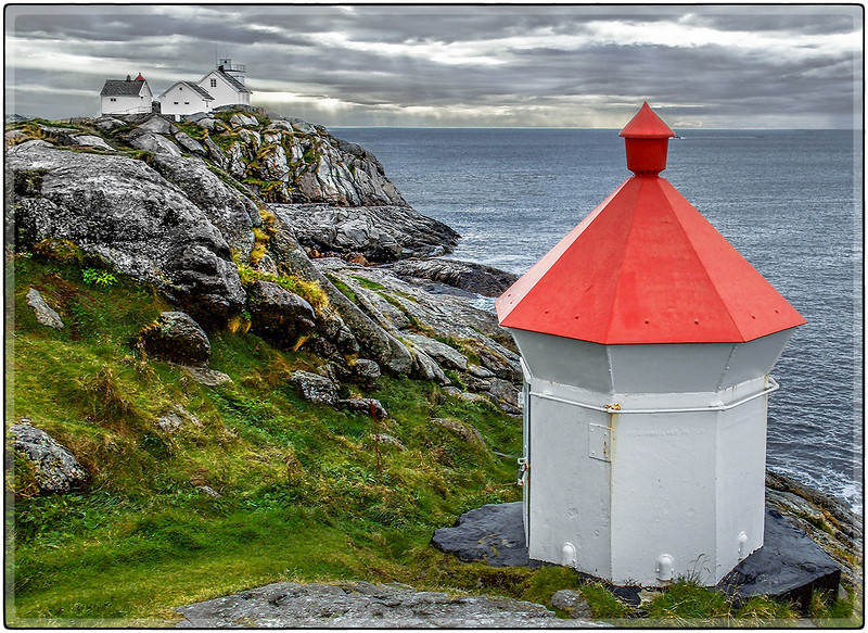 Beacon and Lighthouse