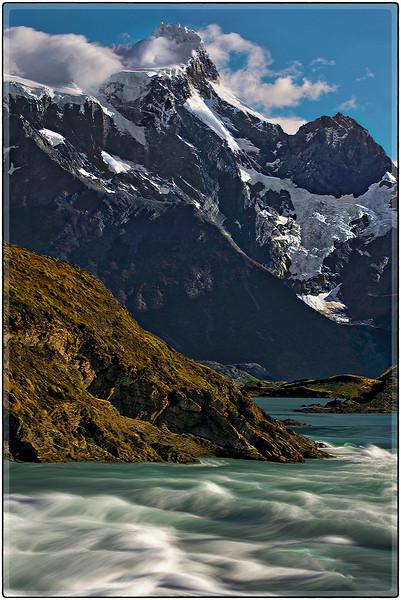 Lago Salto Grande