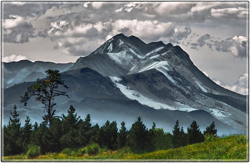 Mountainview, Kaikoura