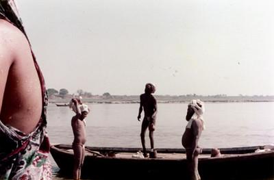 sadhu 3 SHANKAR