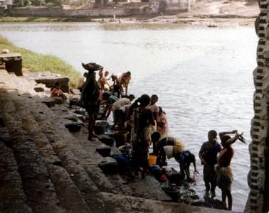 ujjain river ghat SHANKAR