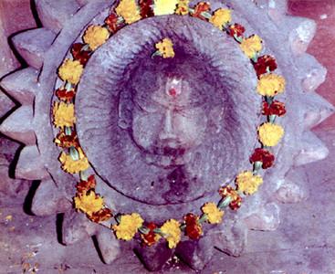 surya marigolds SHANKAR