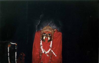 ma durga temple SHANKAR