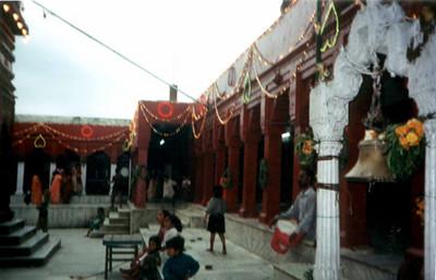 INSIDE DURGA MOCHANA SHANKAR