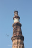 The Qutb Minar, India's highest single tower.