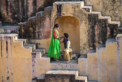STEPWELL PROPOSAL