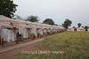 The OAT camp at the Nagaur fair.