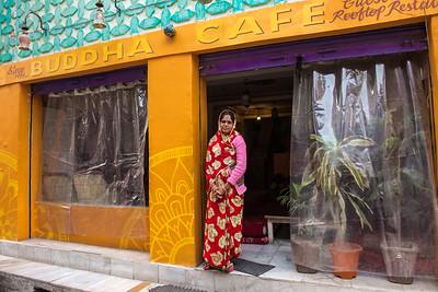 BUDDHA CAFE
