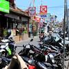 2020-02-27_68_Bali_Legian.JPG<br /> <br /> Typical street in Kuta, Bali