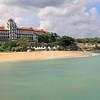 2020-02-28_104_Bali_Nikko Beach_Hilton.JPG<br /> <br /> The beach in front of the Hilton Bali