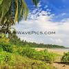 2440_05-29-15_Mo'ale Beach.JPG<br /> Mo'ale Beach was a tropical paradise once the sun came out
