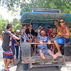 2414_05-29-15_Ritus_Mike_Logan_Filipe.JPG<br /> Off to Mo'ale Beach for the day