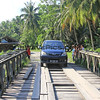 2018-03-11A_Nias_1182_Road from Sirombu to Sorake_Rickety Bridge.JPG<br /> <br /> We are always relieved to see that this bridge is still standing, since there is no alternate way to Sirombu!