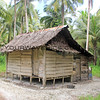 2018-03-11_Pulau Asu_1152_Jungle trail_Shack.JPG<br /> <br /> When I first passed this little shack in the dark, it was in total darkness, with just a fire burning inside for light.  So, the next time I passed, I left them a nifty little battery-powered light that is super bright and long-lasting, along with some spare batteries.  The owners had gone to church, so I would have liked to have seen their faces when they returned home and found the light slipped under their door.  I love being able to bring special items to give away when we visit remote areas.