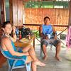 2018-03-09_Pulau Asu_1058_Ina Silvi's Cottages_Lyndall_Justin breakfast.JPG
