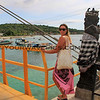 2018-02-21_Nusa Lembongan_381_Ceningan bridge_Lyndall.JPG<br /> <br /> No cars are allowed on this narrow bridge to Nusa Ceningan - only motor bikes and pedestrians