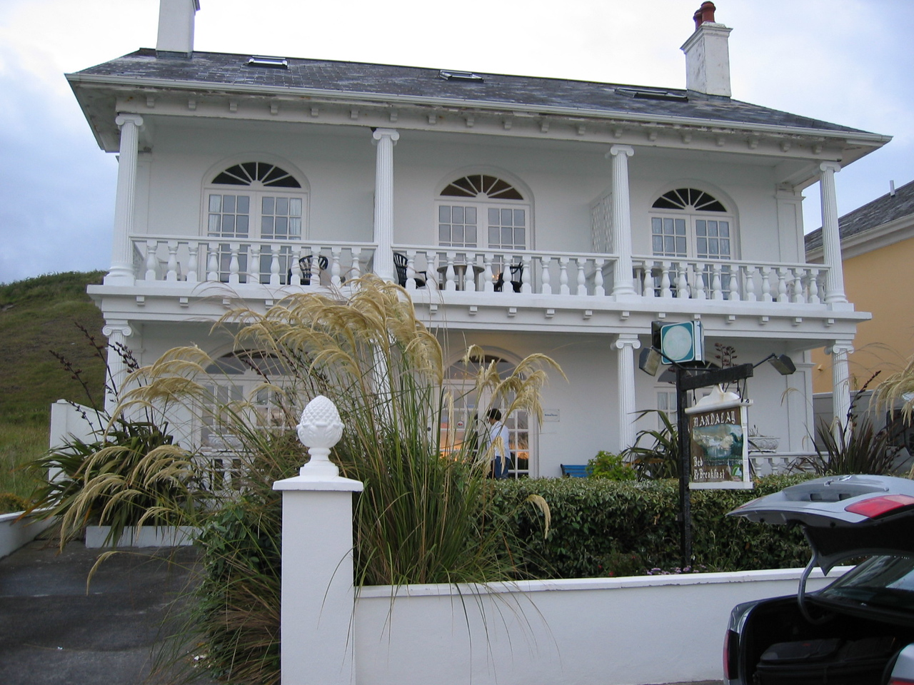 Mandalay by the Sea B&B, Galway, County Galway