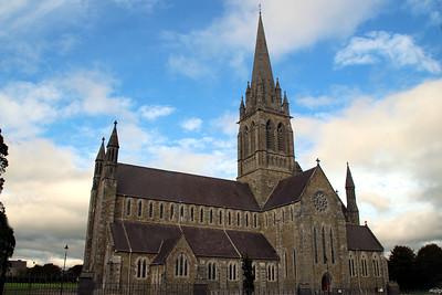 St. Mary's Cathedral - Killarney