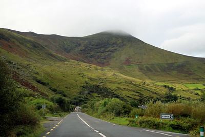 The Ring of Kerry (Irish: Mórchuaird Chiarraí) is a 179-km-long circular tourist route in County Kerry, south-western Ireland.