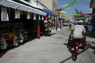 TRAVEL COSTA MAYA  Balamku resort in the Costa Maya region of the Yucatan's Caribbean coast.  Spud Hilton / The Chronicle