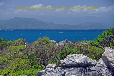 BLUES & GREENS OF LABADEE