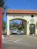 IMG_3015 Zichron Yakov, Wine Street, 1882-1993, Gate of Yishai