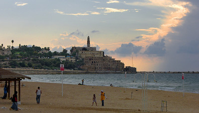 41-Jaffa from Manta Ray (photo taken in Oct. 2006)