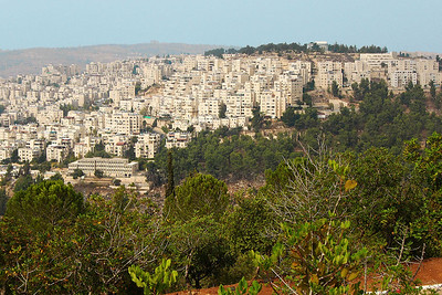 14-Har Nof, a Western Jerusalem neighborhood