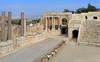 11-Bet She'an, Roman Theater, 1st-2nd century CE