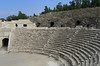 Bet She'an, 7,000-seat Roman theater.