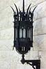 25-Baha'i Gardens wall lamp