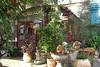 18-Fattoush Restaurant, 38 Ben Gurion—one of many quaint cafes along the Blvd.