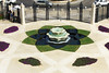 28-Baha'i Gardens lower fountain