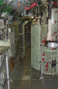 20-Submarine interior.